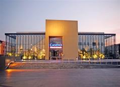 Casino Tranchant de Dunkerque.