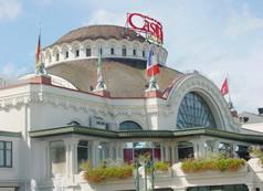 Casino d'Evian-les-Bains.