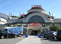 Casino d'Evian-les-Bains..