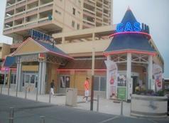 Casino Joa de Canet-en-Roussillon.