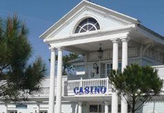 Joa Casino Les Pins des Sables-d'Olonne.