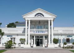Joa Casino Les Pins des Sables-d'Olonne..
