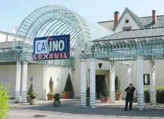 Casino Joa de Luxeuil-les-Bains.