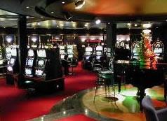 Casino Joa de Luxeuil-les-Bains..