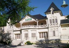 Casino Joa de Santenay.