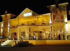 Casino Joa de Santenay..