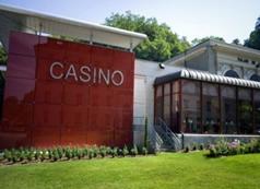 Casino Joa de Saint-Martin-d'Uriage..