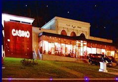 Casino Joa de Saint-Martin-d'Uriage.