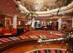 Casino de Lons-le-Saunier du groupe Emeraude..