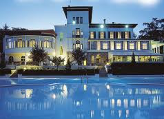 Casino le Lion Blanc de Saint-Galmier.