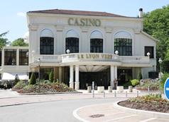 Casino Partouche Le Lyon Vert de La-Tour-de-Salvagny..