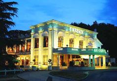 Casino Partouche Le Lyon Vert de La-Tour-de-Salvagny.
