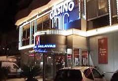 Casino Partouche de Palavas-les-Flots.