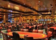 Casino Partouche de La Grande Motte (Pasino)..