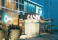 Casino Partouche de La Grande Motte (Pasino).