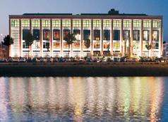 Casino Partouche Le Pasino du Havre..