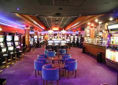 Casino Partouche de Pornichet..