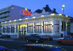 Casino Partouche de Pornichet.