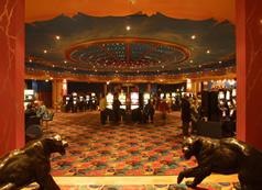 Casino Partouche de la Roche-Posay..