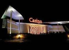 Casino de Saint-Julien-en-Genevois..