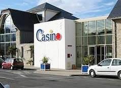 Casino de Saint-Quay-Portrieux.