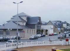 Casino de Saint-Quay-Portrieux..