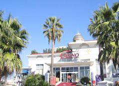 Casino de Saint-Raphaël de Barrière..