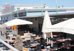 Casino Tranchant de Luc-sur-Mer.