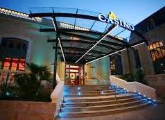 Casino Tranchant de Pau.