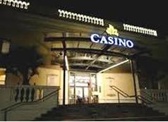 Casino Tranchant de Pau..