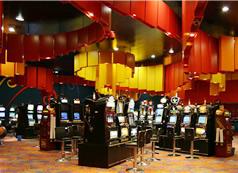 Casino Tranchant de Pougues-les-Eaux..