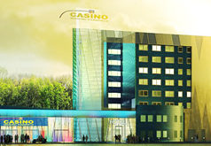 Casino Tranchant Seven d'Amnéville.