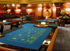 Casino Tranchant Seven d'Amnéville..