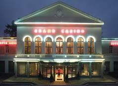 Grand Casino du Domaine de Forges-les-Eaux..