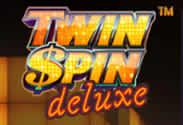 Machine à sous Twin Spin Deluxe de Netent.