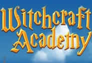 Witchcraft Academy de Netent.