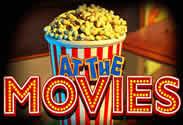 Machine à sous At the Movies de Betsoft.