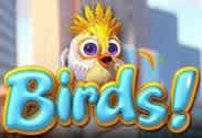 Machine à sous Birds de Betsoft.