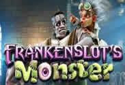 Machine à sous Frankenslot's Monster de Betsoft.
