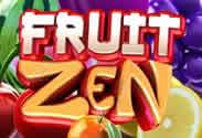 Machine à sous Fruit Zen de Betsoft.