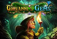 Machine à sous Giovanni's Gems de Betsoft.