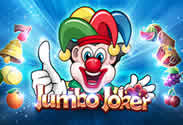 Machine à sous Jumbo Joker de Betsoft.