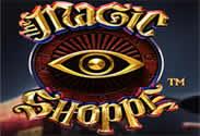 Machine à sous Magic Shoppe de Betsoft.