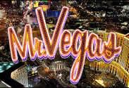 Machine à sous Mr Vegas de Betsoft.