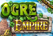 Machine à sous Ogre Empire de Betsoft.