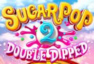 Machine à sous Sugar Pop 2 Double Dipped de Betsoft.