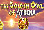 Machine à sous The Golden Owl of Athena de Betsoft.