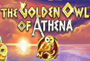 Machine à sous The Golden Owl of Athena de Betsoft.