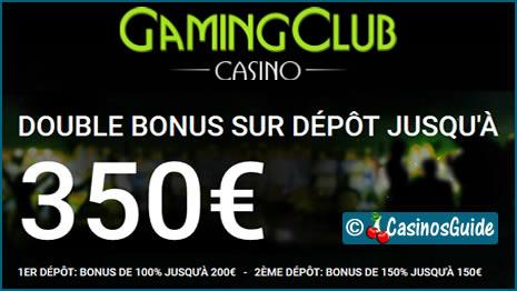 Gaming Club Casino, istana mesin slot sejak 1994.