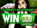WinOui Casino.